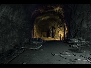 Тайны Кольского полуострова. Мурманские катакомбы. Часть вторая..Гора дьявола.