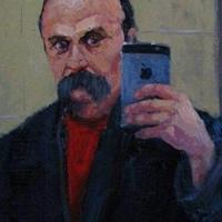 Фотография страницы Ромы Смаля ВКонтакте