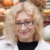 Наталья Бродягина