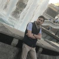 Личная фотография Эзиза Алламырадова