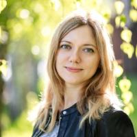 Фотограф Елена Клементенок