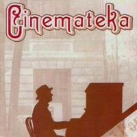 Логотип Культурно-образовательный проект «Синематека»