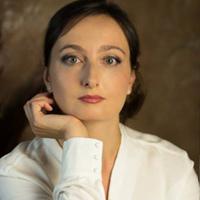 Фото Арины Фечиной