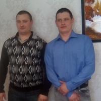 Максим Розарев