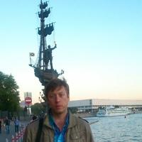 Личная фотография Николая Шатрова