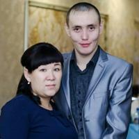 Фотография страницы Салимы Аминевой ВКонтакте