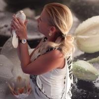 Личная фотография Ирины Шабусовой