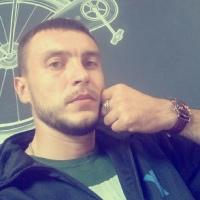 Личная фотография Александра Богачука