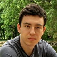 Личная фотография Sashko Ivanchouk