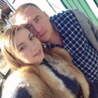Фотография страницы Евгении Сиволожской ВКонтакте