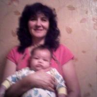 Фотография анкеты Татьяны Бондарь-Кожушко ВКонтакте