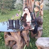 Фотография Ольги Олеровой ВКонтакте