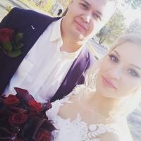 Фотография страницы Вовы Кокорина ВКонтакте