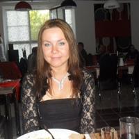 Личная фотография Ларисы Городничевой