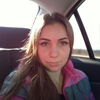 Личная фотография Надежды Косенко