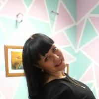 Фотография профиля Ольги Нифонтовой ВКонтакте