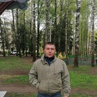 Личная фотография Олега Кулагина