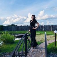 Фотография Лены Беляковой ВКонтакте