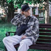 Фотограф Владимир