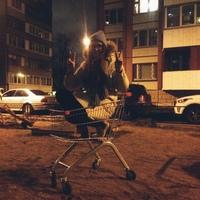 Фотография Алины Афимьиной