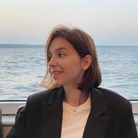 Фотография анкеты Александры Денисовой ВКонтакте