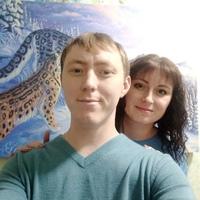 Личная фотография Сергея Чуракова
