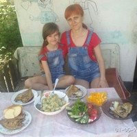 Личная фотография Марины Майстренко