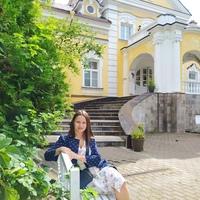 фотография Наталья Комарова