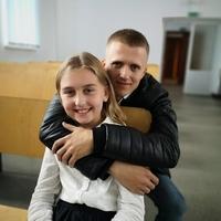 Личная фотография Виталика Борисевича