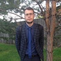 Личная фотография Дмитрия Лёвочкина