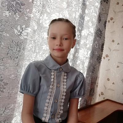 Александра Фотина
