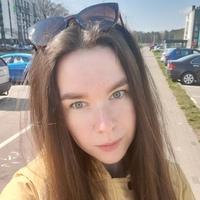 Личная фотография Оли Мойсеенко