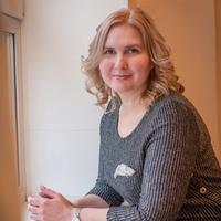 Фото Любови Кириченко