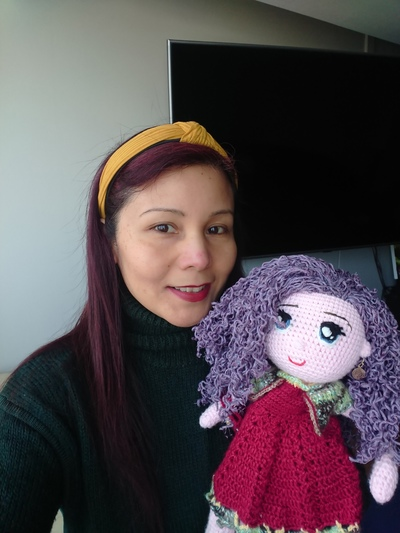 Silvia Pilar Muroya Guzman
