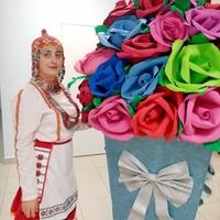 Личная фотография Екатерины Константиновой