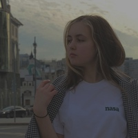 Полина Антоненко