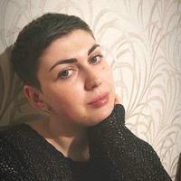 Личная фотография Анны Клевцовой