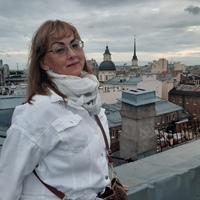 Фотография Натальи Рычко
