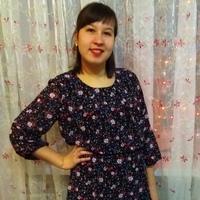 Фотография профиля Гулияшки Каримовой-Газимовой ВКонтакте