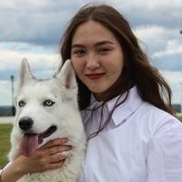 Фотография Милены Кромберг ВКонтакте