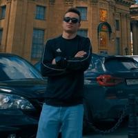 Кирилл Бондаренко, 3576 подписчиков