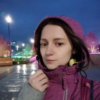 Фотография Танечки Лешкевич
