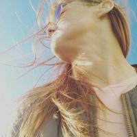 Личная фотография Марии Труляевой