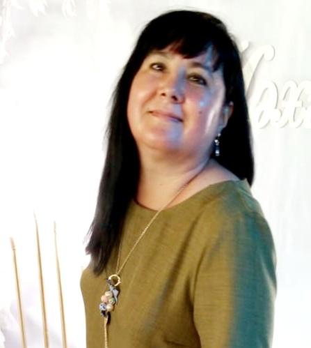 Ninulya, 51, Ufa
