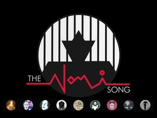 The Nomi Song (2004) Documentary