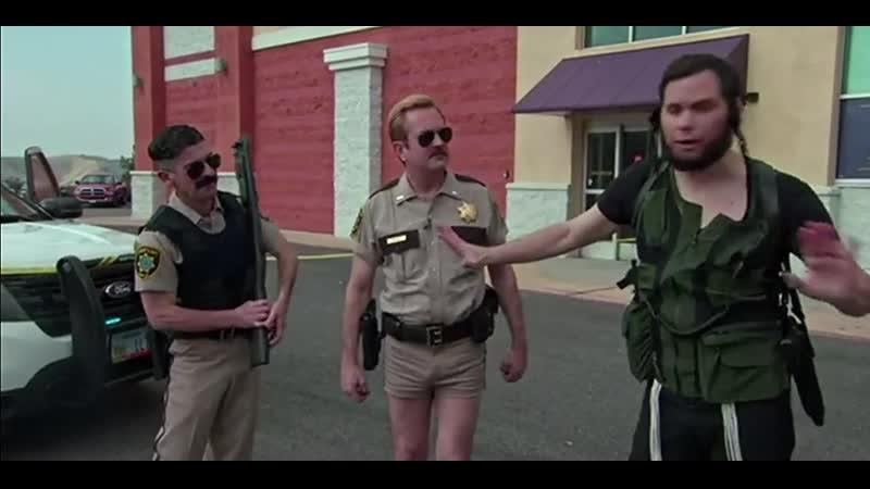 Рино 911 7 сезон 1 серия kerobTV
