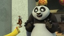 Мультфильм Кунг-фу Панда: Удивительные легенда - 2 сезон 21 серия HD