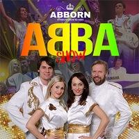 ABBA SHOW ABBORN | Крокус Сити Холл | 13.02.20
