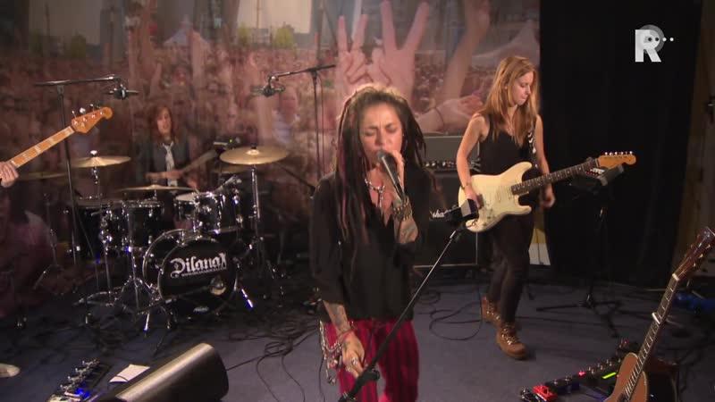 Dilana - Supersoul (Live uit Lloyd)
