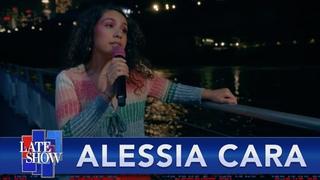 "Alessia Cara ""Sweet Dream"""
